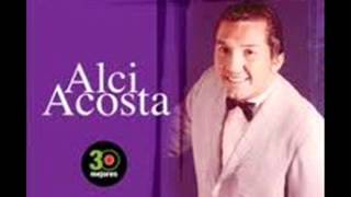 Por que se fue por que murio Oficial Exito Alci Acosta YouTube Videos