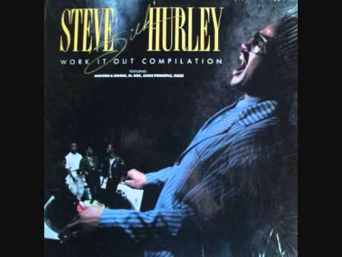 Toru S. House Mix Vol.31 1989.12.11 Featuring Steve Silk Hurley