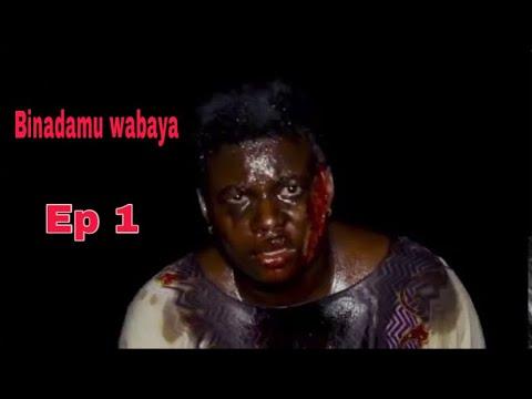 Download Binadamu wabaya episode 1 mkude simba