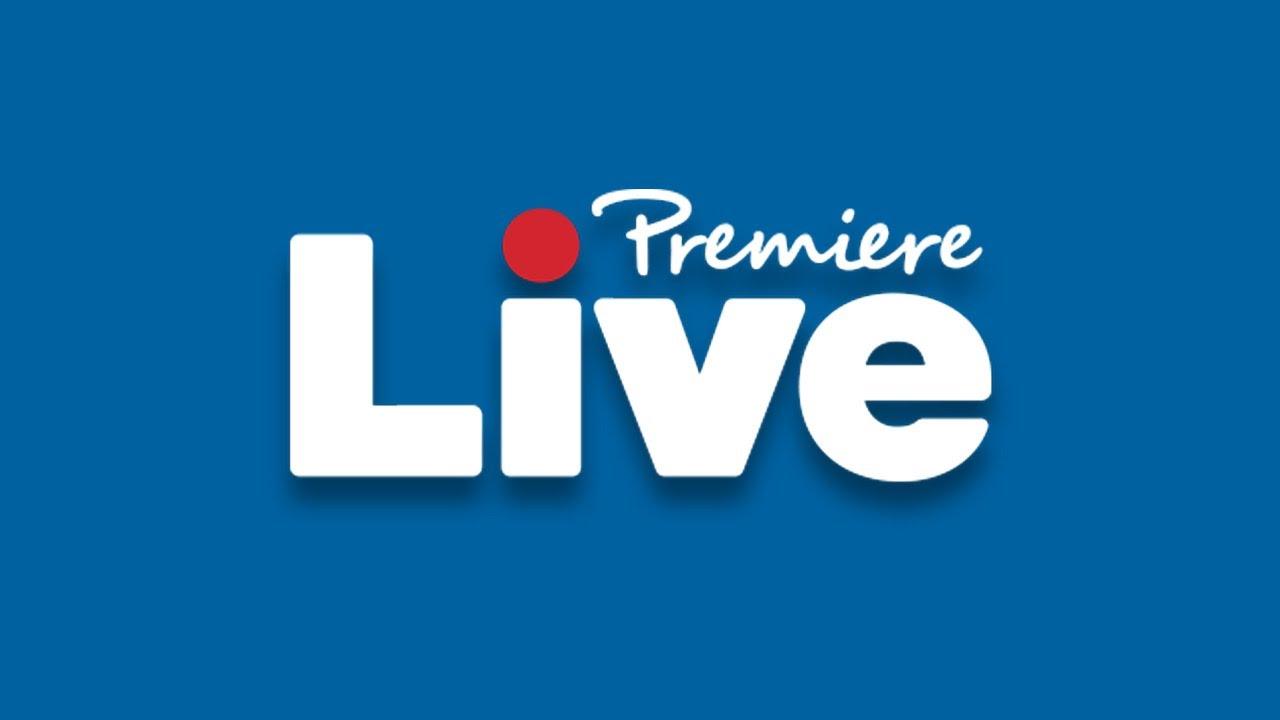 Premiere Live on Premiere App