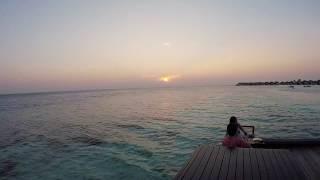 DJ MERCY - W Maldives - Luxury Island Resort