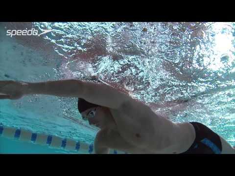 Freestyle Swimming Technique Breathing- Speedo