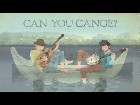 Can You Canoe? - The Okee Dokee Brothers