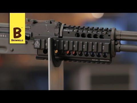 Double Star Ace AK47/74 Handguard