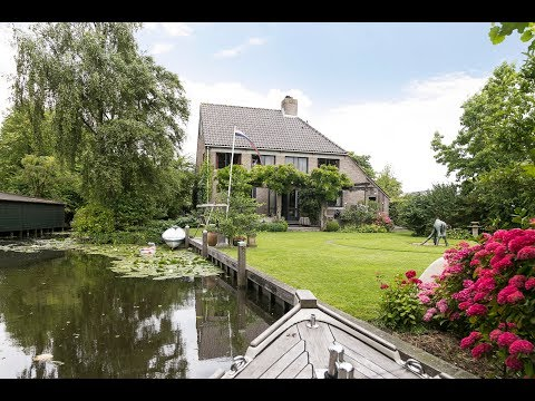 Aalsmeer Uiterweg 181 Netherlands Sotheby's International Realty