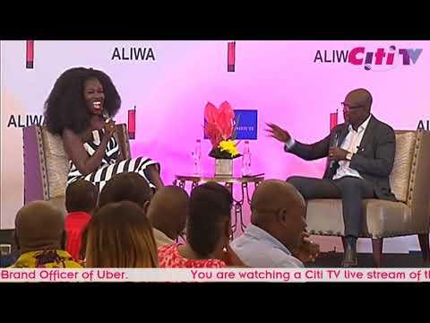 Citi FM presents: Bozoma Saint John (Part 1)