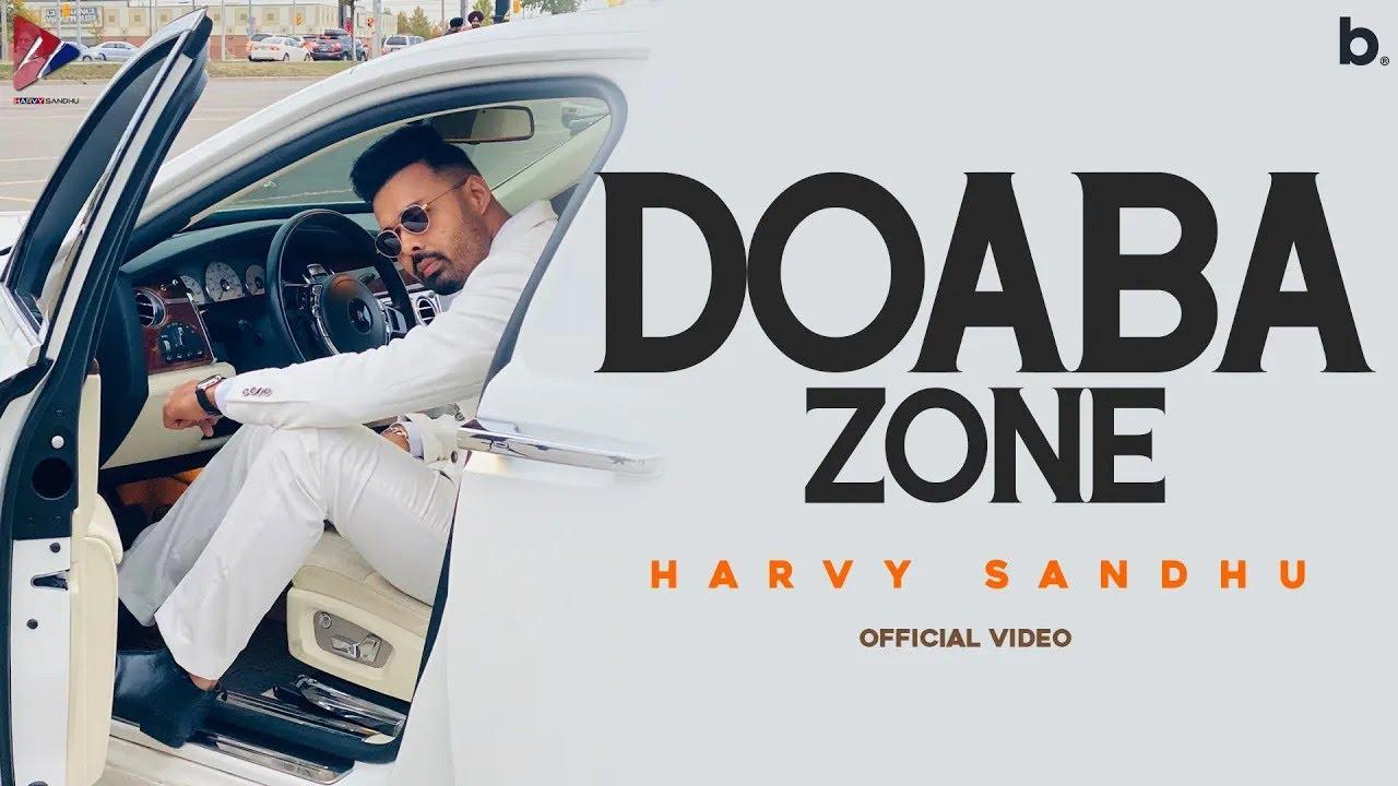 Download Harvy Sandhu | PB ZERO (Official Music Video)