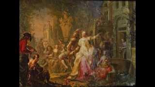 Leopold Mozart, Concerto in D, Horn-Orchestra, Johann Georg Platzer