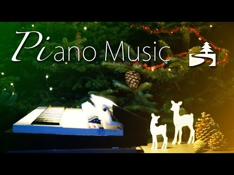 Christmas Time: Light Piano Music  Dec 3, 2016