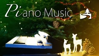 Christmas Time: Light Piano Music - Dec. 3, 2016