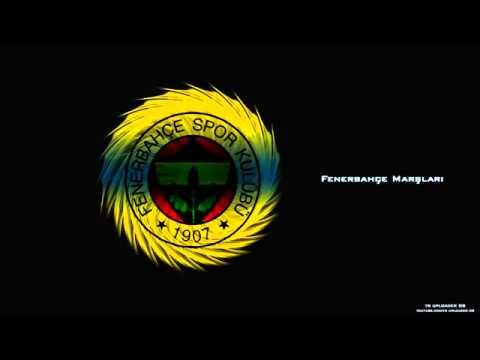 Fenerbahçe - Hiç Bişeye Değişmeyiz Çünkü Fenerbahçeliyiz  Marşları 2014