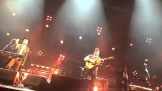 Little Lion Man - Mumford & Sons Live London O2 Arena [HD]