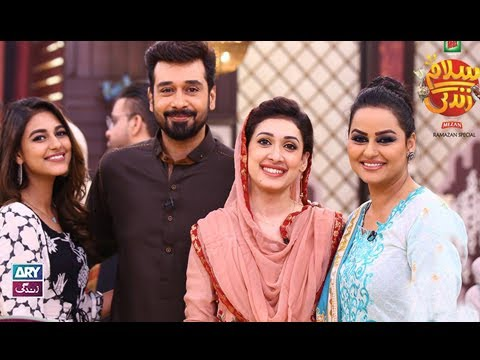 Image result for Anzela abbasi morning show