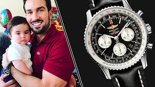 BREITLING's best Ad yet... The Bachelorette!! :: RANT&H