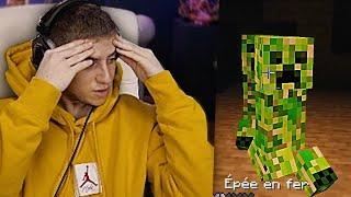 LE PLUS GROS FAIL DE MA VIE ... (Aventure Minecraft Hardcore #2 FIN)