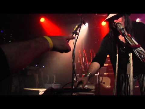 Jim Crean - Melissa (Live) Club Infinity 2011