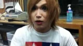 ゴールデンボンバー 鬼龍院翔 つんぱー ANN 2011 10 19