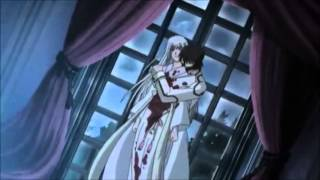 Kaname Kuran Haunted Evanescence (Vampire Knight AMV)