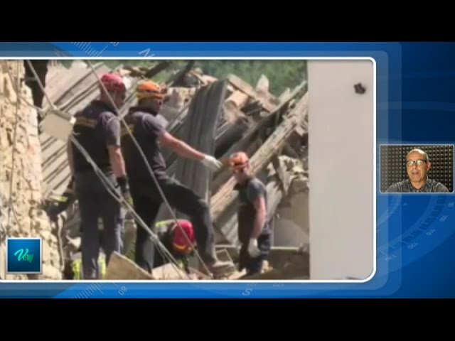 Notizie Senigallia WebTv del 24 08 2016