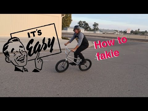 TOP 5 EASIEST BEGINNER BMX TRICKS!!!