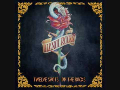 Hanoi Rocks - Gypsy Boots
