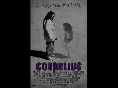 CORNELIUS (2008) Directed by Giovanny Blanco (FULL MOVIE) English Indie Movie