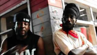 SIZZLA FT G MAC (CITYLOCK) - QUESTION - OFFICIAL MUSIC VIDEO - JANUARY 2012