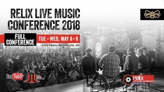 Relix Music Conference :: Brooklyn Bowl :: 5/8/18