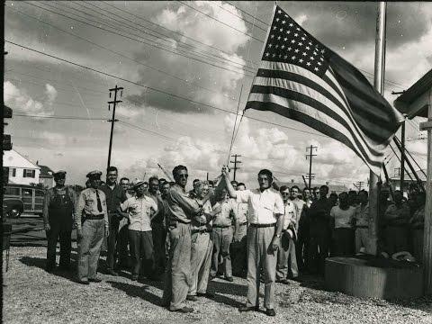 World War II Shipyards: Orange, Texas