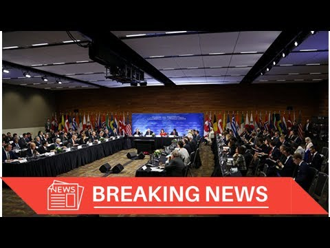 Breaking News The States Meeting In Vancouver Want