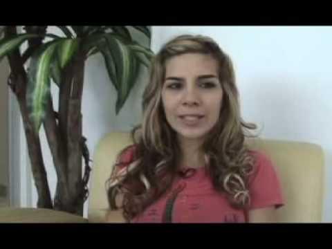 Testimonio Karla Panini Conductora De Tv En Televisa