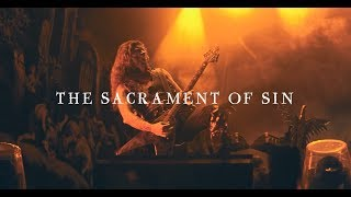 POWERWOLF - The Sacrament Of Sin is OUT NOW! | Napalm Records