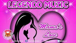 Download Mp3 Legendd - Mama Love - May 2019