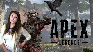 APEX LEGENDS - PS 4PRO GAMEPLAY