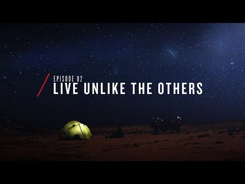 True Adventure - Episode 2 / Live Unlike The Others