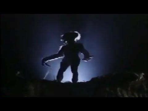 Фильм Чудовищный мутант ужасы фантастика