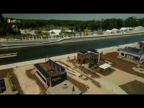 hitec: Häuser von morgen - Das Bauen der Zukunft