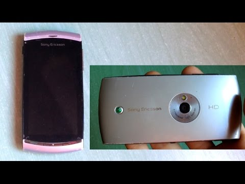 Sony Ericsson Vivaz U5i review (ringtones at the end)