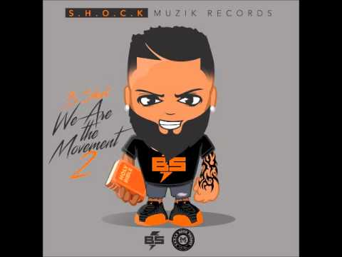 Dats Dem - B-Shock ft. Flash, ...
