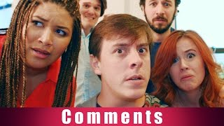The Internet is Down - THE MUSICAL (COMMENTS) feat. Thomas Sanders