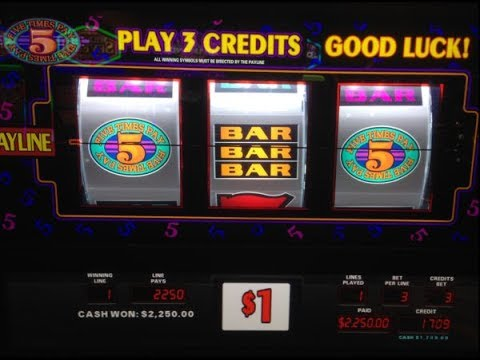 Slot Machine Tips And Strategies