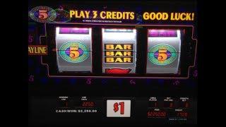 Slots Anyone? Slot Machine Strategy, Gambling Advice & Podcasting with Professor Slots!.