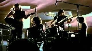 [hd] pink floyd - echoes part 2 (live at pompeii)