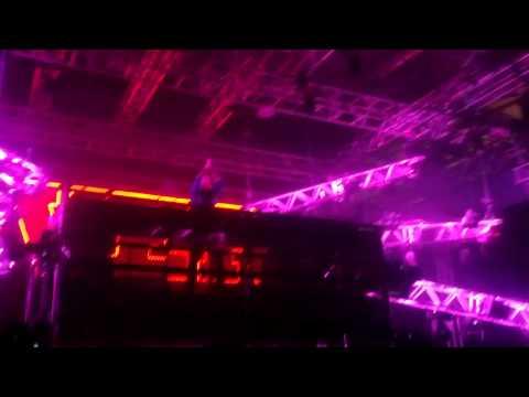 Baku Expo Center.David Guetta 05.05.2013