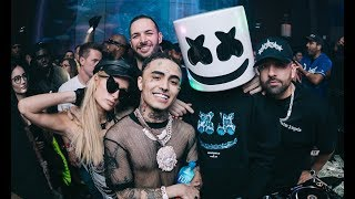 Miami Music Week 2019 at E11EVEN
