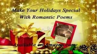Trailer 1, Most Romantic Valentine Love Poems, Romance Poetry Poem Novel Gift Book Idea