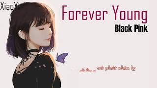[Lời Việt] BLACKPINK - 'Forever Young' | Xiao Yi