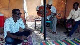 عبد المنعم أب سم - ألف نهر ونيل (ألقاك وين)