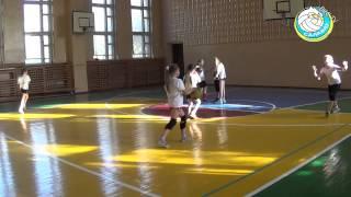 BKCtv выпуск №7. Девочки 2004-2007 г.р. первый год обучение.волейбол