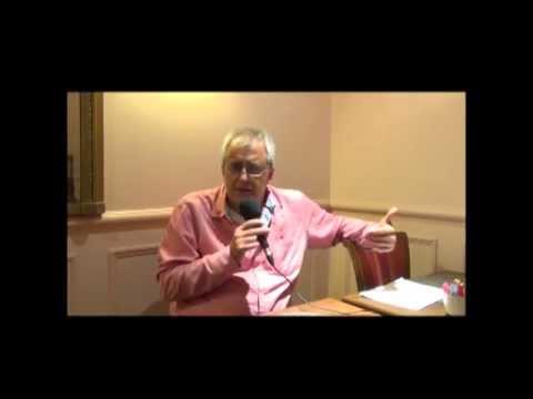 """Interview de Massimo Mazzucco à propos de son documentaire : """"11 septembre, le nouveau Pearl Harbor"""""""